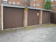 Rent a garage in coventry powered by purehosting for Coventry garage doors